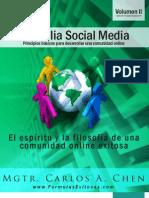 Biblia Social Media Volumen 2