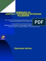 Estenosis Aortica Ya Pulm
