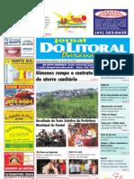 Jornal DoLitoral Paranaense - Edição 22 - Online - abril de 2005
