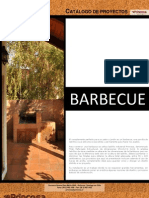 4793 PRINCESA - Catalogo de Proyectos - Barbecue