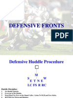 Multiple 40 Defense - 20041