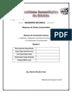 Motores de combustión interna (1)