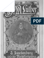 Martin Luther & Emanuel Swedenborg Im Jenseits - Franz Schumi