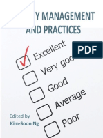 Quality Management Practices i to 12