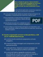 LDB - Testes de Concursos - Vers_o 2