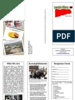 Lawndale Alliance Brochure