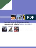 O Curso Prevenção do uso de álcool e outras drogas no ambiente de trabalho - Conhecer para ajudar
