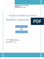 Proyecto America Fin