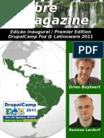 Libre DrupalCamp Foz 2011