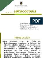 Estreptococosis