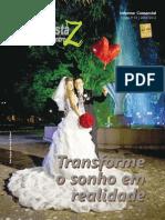 Revista Z - Maio 2012