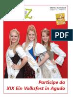 Revista Z - Junho 2012