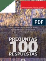 100 Preguntas (Bosques)