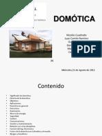 DOMÓTICA 2.0