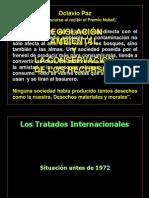 Desarrollo Sustentable y EIA