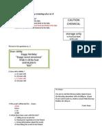 PAKET 4 KISI 2