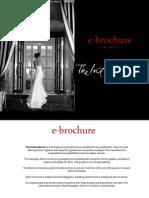 The International E-Brochure