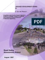 Main Report Road Safety Assessment Report