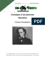 28707618 Baudelaire Charles Consejos a Los Jovenes Literatos