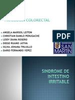Patologia de Colon