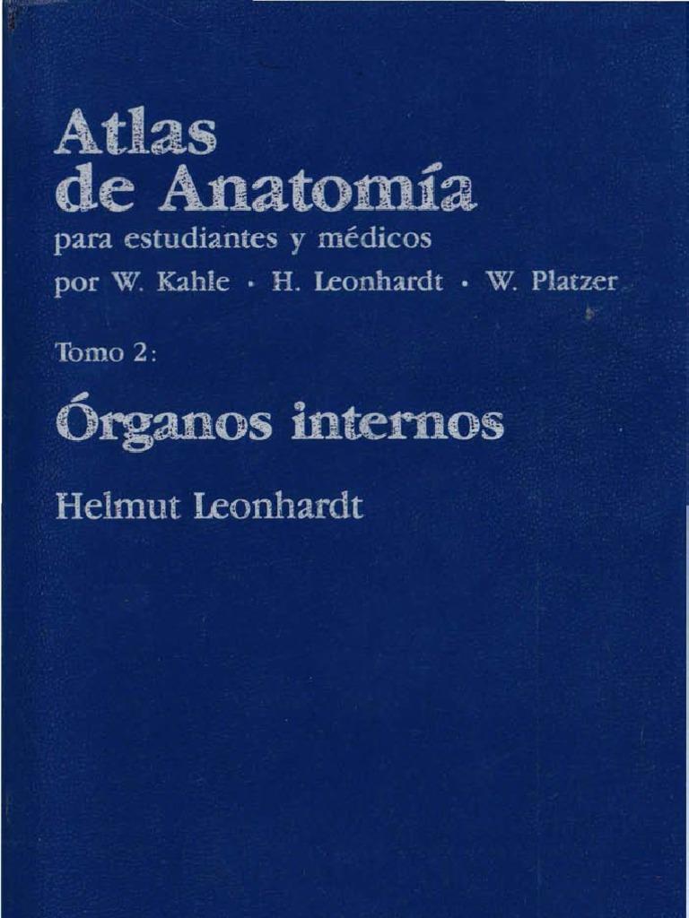 64724212 Atlas de Anatomia II Organos Internos
