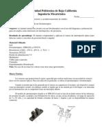 Práctica 1- 3 Fotointerruptor B