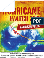 2012 Hurricane Watch