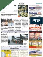 Jornal DoLitoral Paranaense - Edição 25 - pág. 10 - maio 2005