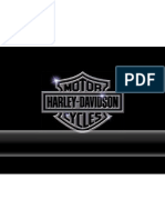 harley davidson report
