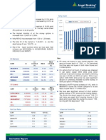 Derivatives Report 27 Aug 2012