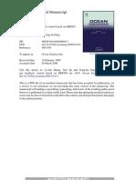 Adaptive Output Feedback Control Based on DRFNN