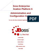 Jboss EAP 6 Administration and Configuration Guide en US
