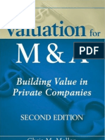 M&a Valuation