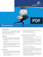 Biosimilars Advantages and Disadvantages