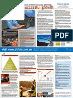 BHP Billiton Case Study Growth Planning