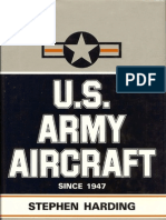 Stephen Harding - U.S. Army Aircraft Since 1947 (1990)