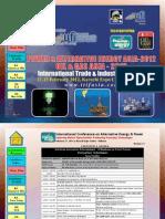 Exhibition Catalog ITIF 2012