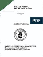CAP Bibliography