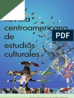 Revista Centroamericana de Estudios Culturales No1
