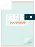 NAILS Cookbook 20110701