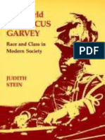 68128269 the World of Marcus Garvey Race and Class in Modern Society