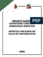 Apostila Ciclo de Contabilistas 2006