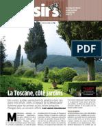 ARTICLE MAGAZINE BILAN SUISSE OCT 2012