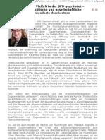 2012-07 SPD Sachsen-Anhalt AG Migration und Vielfalt