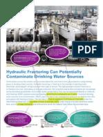 EID Debunk of NRDC Fact Sheet on Hydraulic Fracturing