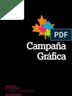 3er puesto - Campaña Gráfica