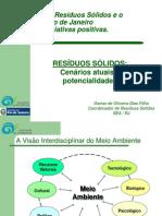 SEA E A POLÍTICA DE RSU - ações positivas - 210812