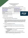Compte rendu (2012-02-01) Profil TIC Scenarios pédagogiques