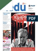 PuntoEdu Año 8, número 252 (2012)