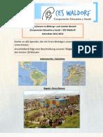 Informe de Actividades 2011-2012